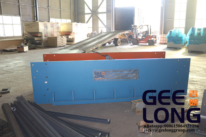construction plywood hot press machine