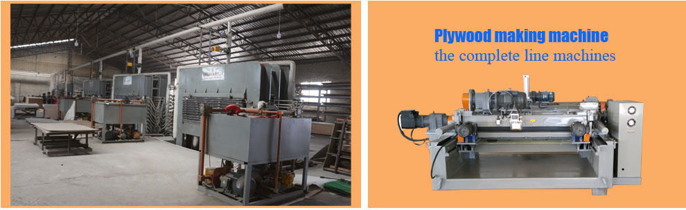 automatic plywood putty machine
